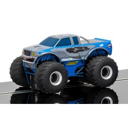 Slotrace Monster Truck Predator 1/32