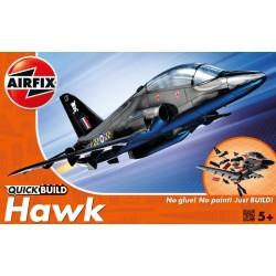 QUICKBUILD HAWK LEVEL 1!