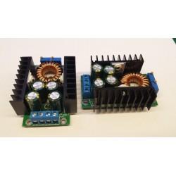 (LEDstrip) spanningsstabilisator/ stroombegrenzing