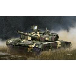 UKRAINIAN T-84BM OPLOT MBT 1/35