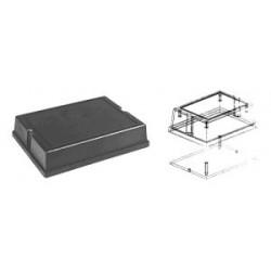 Opbouw display/keyboard kastje