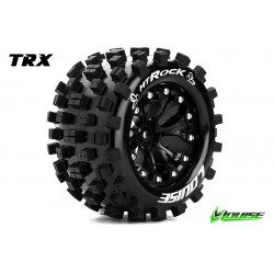 MT-Rock banden (2x) 1/10 monster/stadium truck hex-12mm