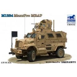 M1224 MAXXPRO MRAP 1/35