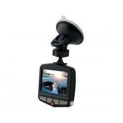 High Def Dashcam met 6cm beeldscherm