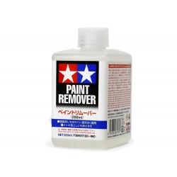 Tamiya Paint Remover Verf en lakverwijderaar 250ml.