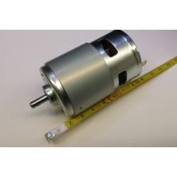 Hi Torq 770 type motor 6-24V