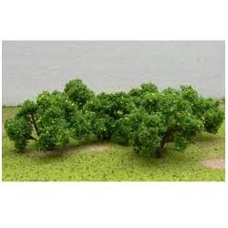 H0-scale citroen boom 5-5.7cm. 6st.