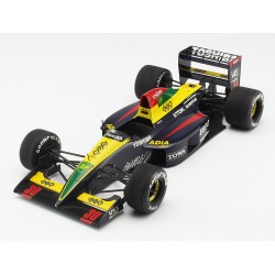 ESPO LARROUSSE LC90, DECALS WC 1990 1/24