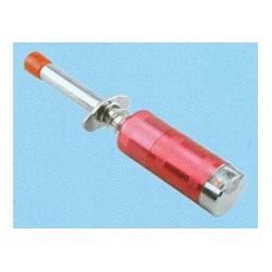 1800mA hotshot met voltmeter