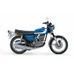 SUZUKI GT380 B 1972 1/12