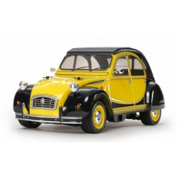 1/10 Citroen 2CV Charlston M-05 KIT!