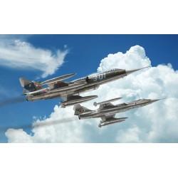 F-104G  STARFIGHTER 1/32