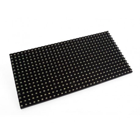 LED matrix 512 witte led's 32x16cm