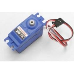 Dig. std. waterproof servo 9kg 0.17/60 55,1x20,1x38,1mm