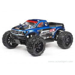 1/10 Strada monster truck body PAINTED