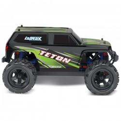 Traxxas TRX76054-1 LaTrax Teton 1/18 4WD Monster Truck