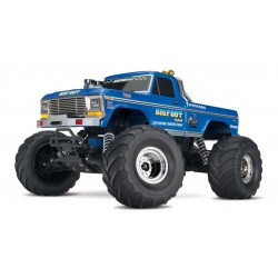 Traxxas TRX36034-1 Monster Truck Bigfoot