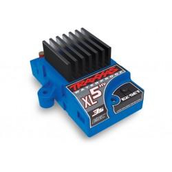 Traxxas TRX3025 ESC XL-5HV 3S speed control