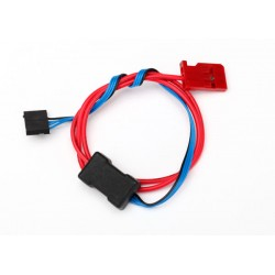 Traxxas TRX6527 auto-detectable voltage sensor