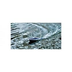 RTS raceboot kompleet 320mm