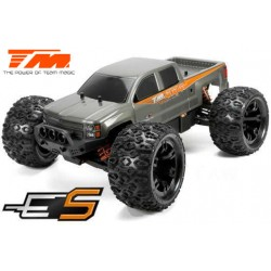 1/10 4WD brushed Monstertruck E5 2.4Ghz