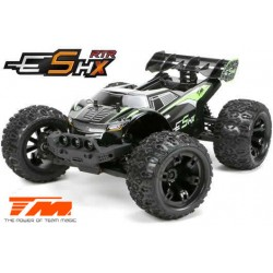 1/10 4WD brushless Monstertruck E5 HX 2.4Ghz