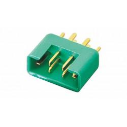 Multiplex MPX-Stekker 6-polig