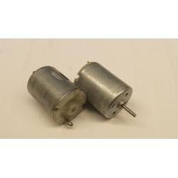 280 motor 6/12 volt 1950/3900tpm