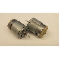 380 motor 6-12V 3200/6500tpm