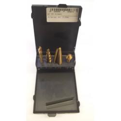 Ruimerset 4st. 6-20mm