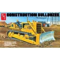 CONSTRUCTRION BULLDOZER 1/25