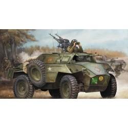 HUMBER SCOUT CAR MK.I W/TWIN K-GUN 1/35