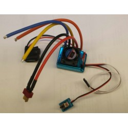 Brushless ESC 120A 2-3S Lipo
