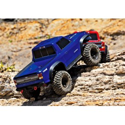 Traxxas TRX82024-4 TRX-4 sport crawler