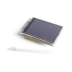 "Arduino TFT 2.8"" LCD touchscreen"