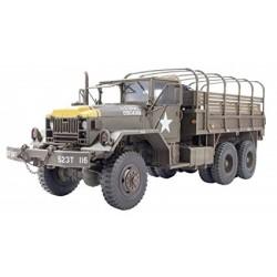 M54A2 5-TON 6X6 CARGO TRUCK 1/35