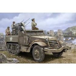 M16 HALFTRACK 1/16