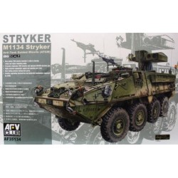 M1134 STRYKER ATGM 1/35
