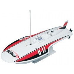 RTS Speedboot Mini Thunder 444mm