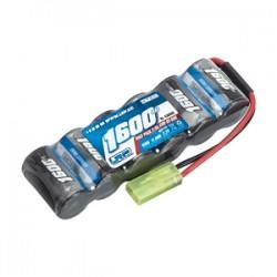 7.2v accu voor mini racetruck