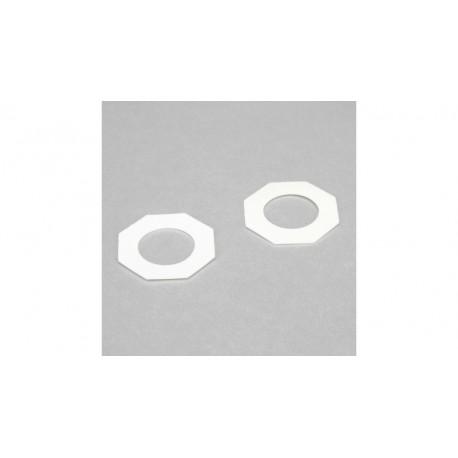 ECX232018 Slipper pad all ECX 1/10 4WD