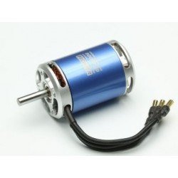 Brushless Motor BOOST 40 V2 Combo 900KV (2500GR. TRAINERS)