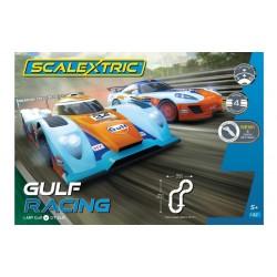 Racebaan Startset Gulf Racing 484cm