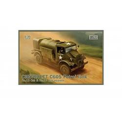 CHEVROLWT C60S PETROL TANK 1/35