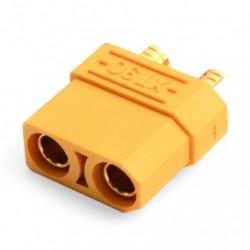 XT90 female plug (accu-kant)