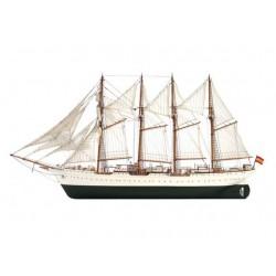 Juan Sebastian Elcano 102cm