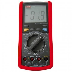 cap/ind/ohm meter (LCR)