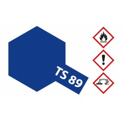 ACRYL SPUITBUS PLASTICS pearl blue TS-89 100ML.