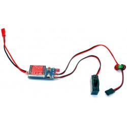 lipo BEC circuit regulator 5/6V 7.5A 6.6-32V