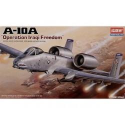 A-10A OPERATION IRAQI FREEDOM 1/72